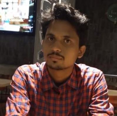 Devanand Priyadarshi